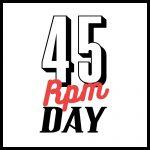4月5日は45回転の日!! 7inch & 12inchの1日限定セールを開催!!