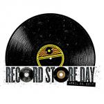今週金曜日はRECORD STORE DAY 2017です!!