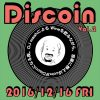 12/16 Discoin vol.2